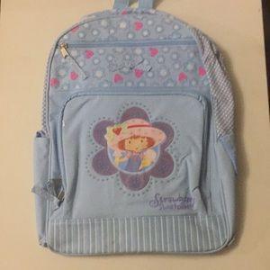 Other - 😍.  Strawberry shortcake bag